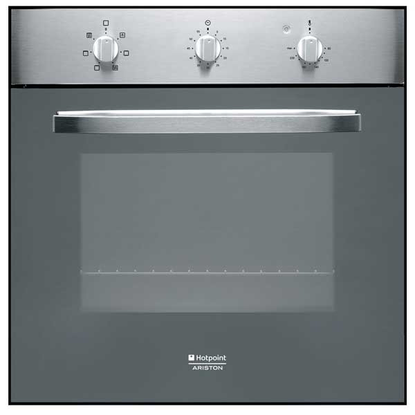 hotpoint ariston fhs 51 ix fhs51ixha oven. Black Bedroom Furniture Sets. Home Design Ideas